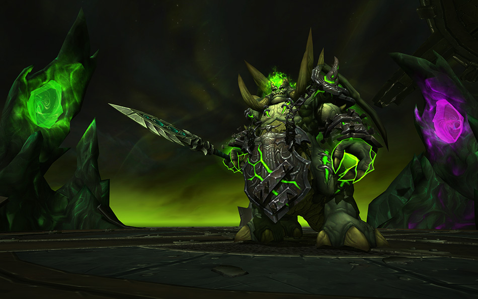 Mannoroth_Undead