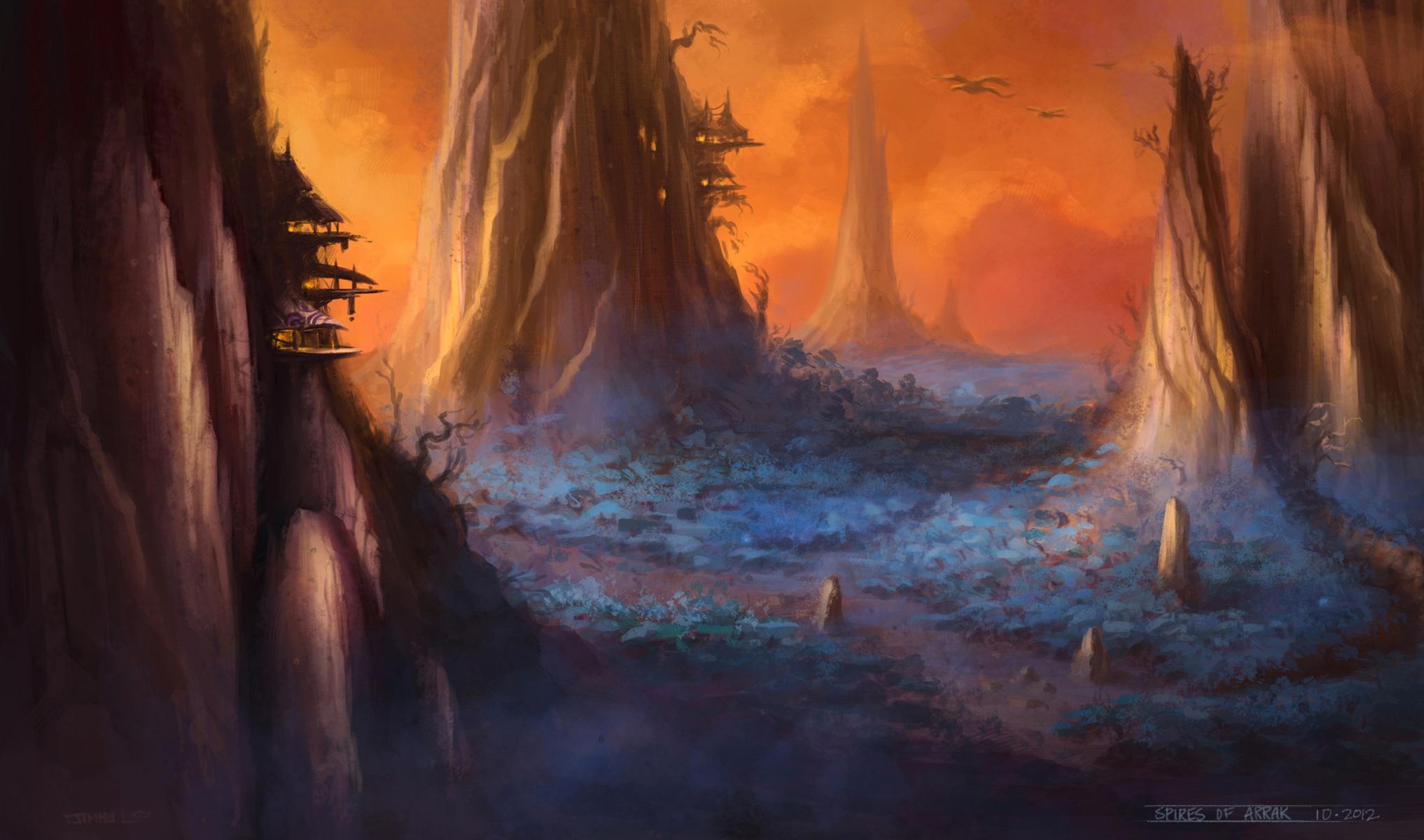 Arrak_Landscape