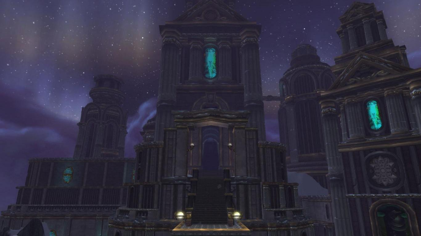 entertainment-ulduar-the-storm-peaks-warcraft-84445