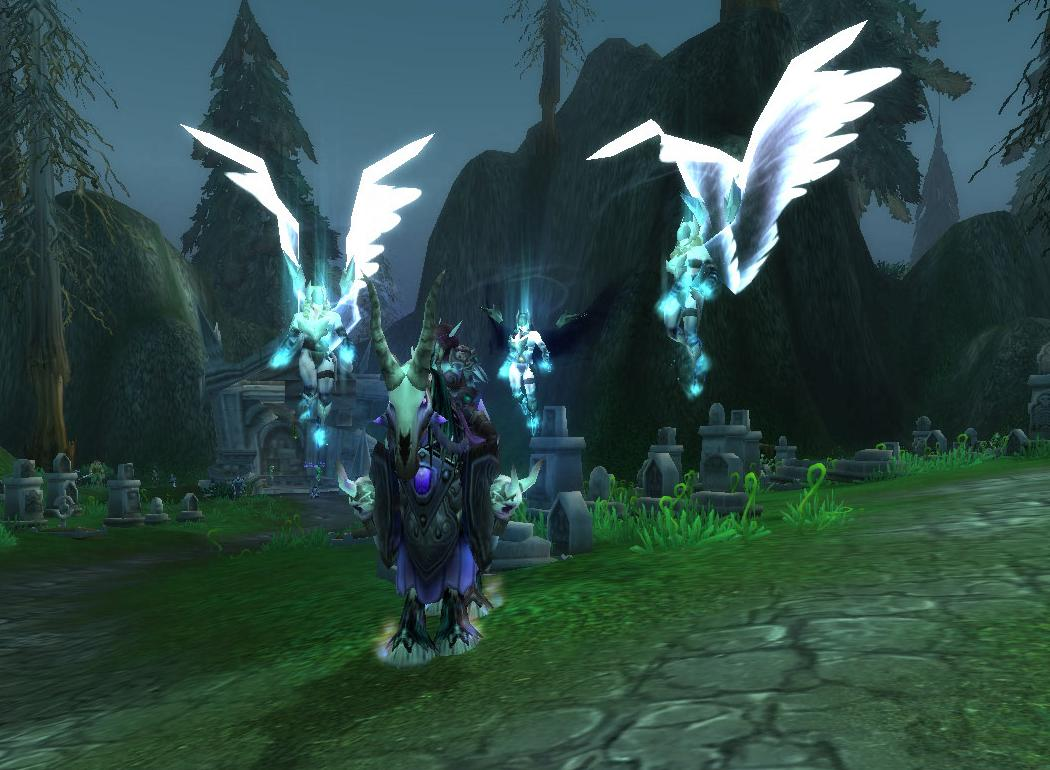 sylvanas_and_friends_at_the_sepulcher