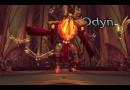 Legendák Odynról