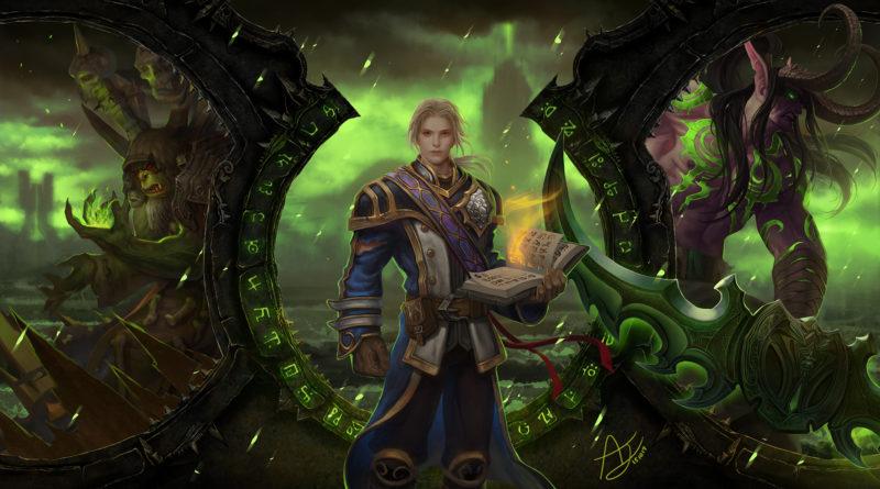 Warcraft-Игры-Anduin-Wrynn-Guldan-2569435