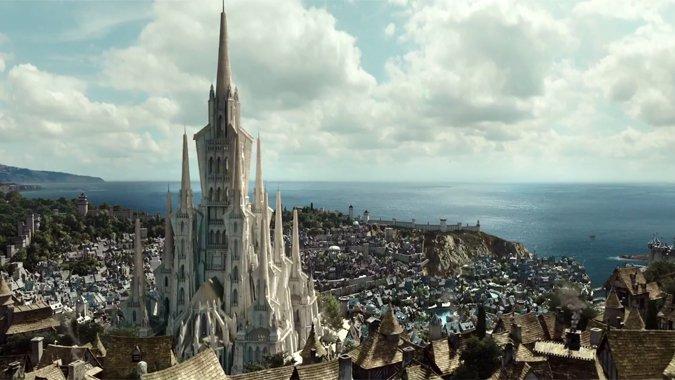 Barathentől Llane Wrynn királyig