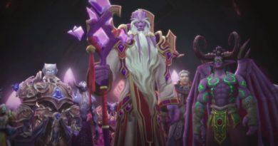 A Triumvirátus Koronája – a 7.3 patch eddigi története