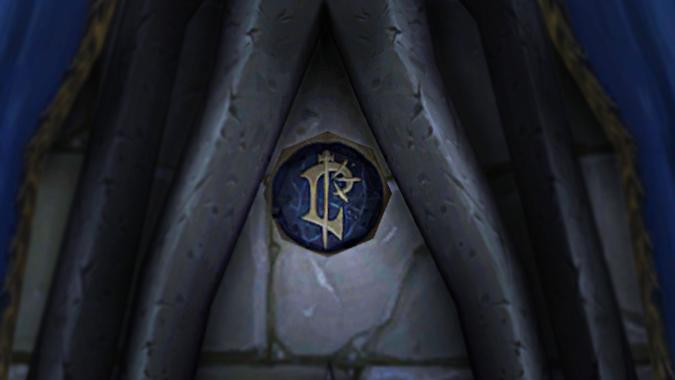 Lordaeron árnyai