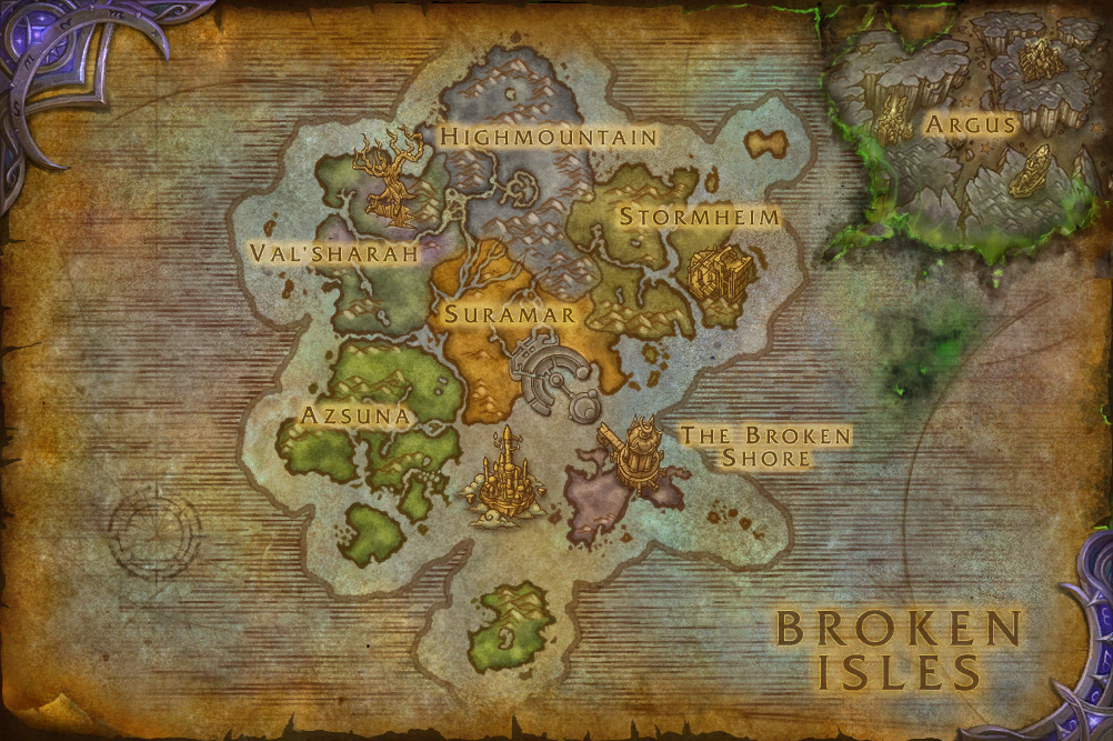 WorldMap-BrokenIsles