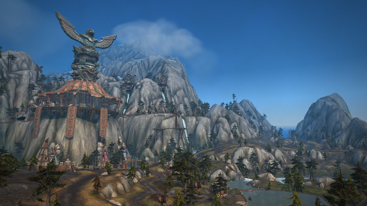 highmountain