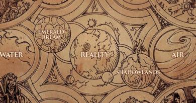 Odyn, Helya és a Halál Istene