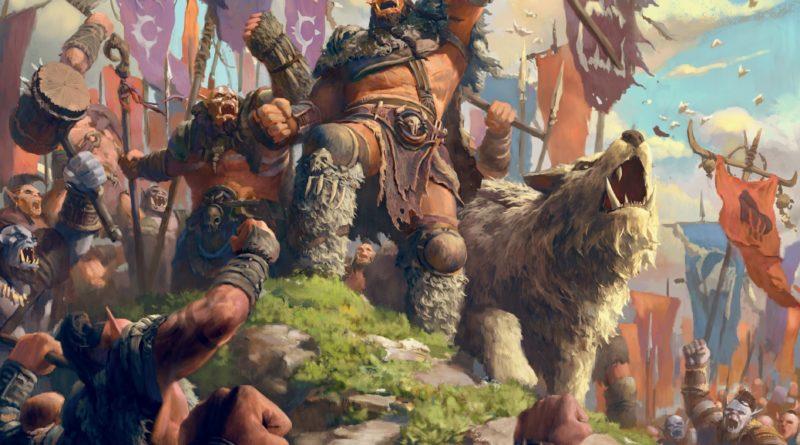 Legendás orkok és a Mok'Nathal lázadás