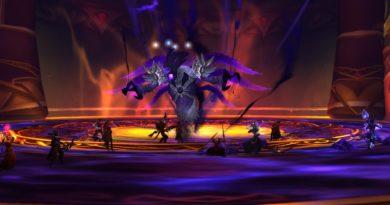 Azerothi Históriák – A Nightborne-ok és a Void Elfek csatlakozása