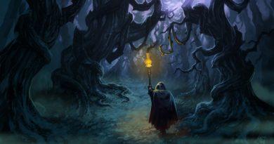 A boszorkányság a Warcraftban