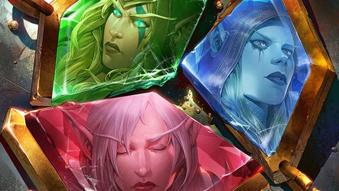 Battle for Azeroth #3 – Windrunner: Három nővér