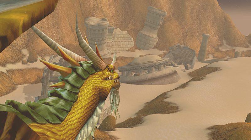 Történelemóra Retró – A bronz sárkányok /írta: Wolverine/