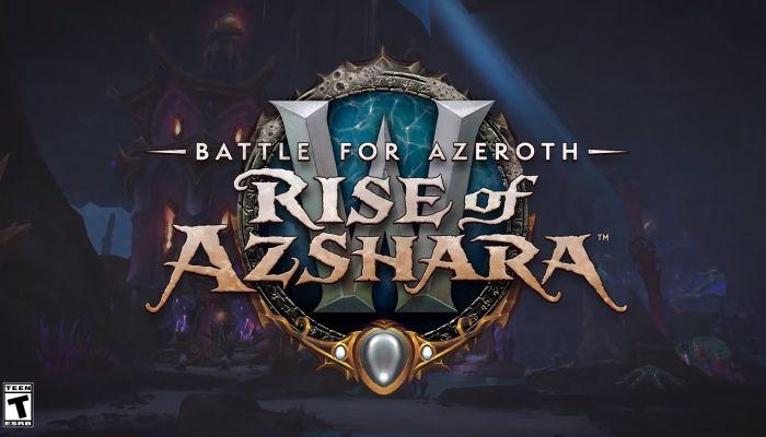 Újdonságok a 8.2-ben 2. rész – War Campaign, Heart of Azeroth, Tauren és Gnóm Heritage Armor